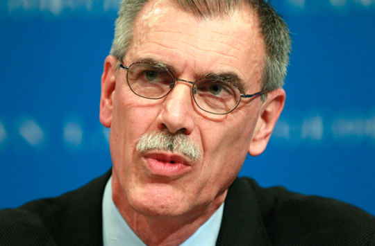 U.S. Solicitor Gen. Donald Verrilli/AP Images