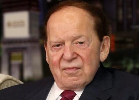 Sheldon Adelson (AP)