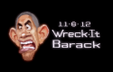 Wreck it Barack