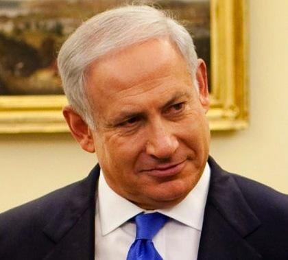 Benjamin Netanyahu / Wikimedia Commons