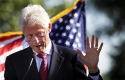 Former President Bill Clinton / AP