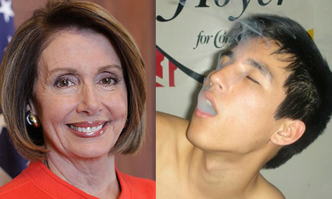 Fang-Pelosi