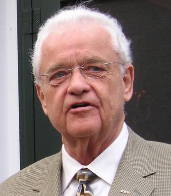 Leonard Boswell / Wikimedia Commons