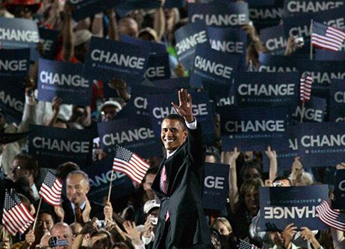 2008 DNC / AP Images