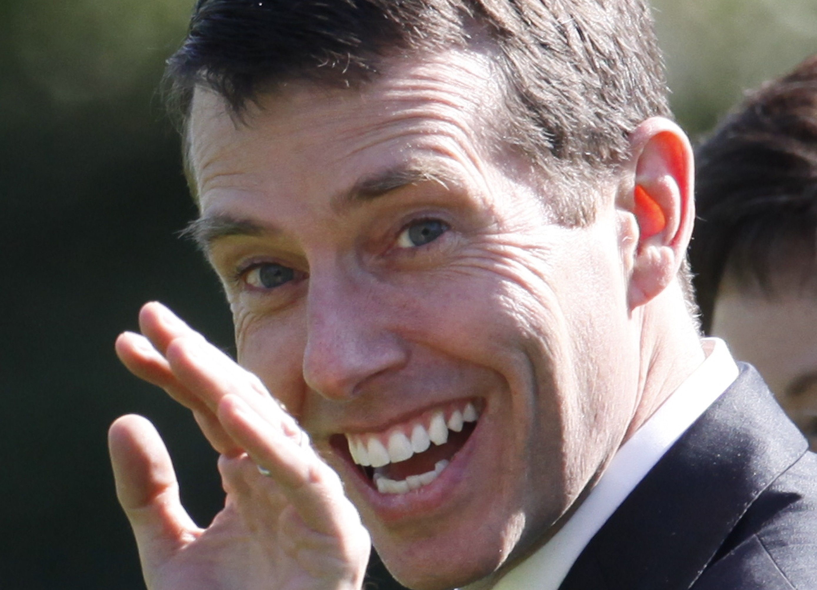 David Plouffe / AP