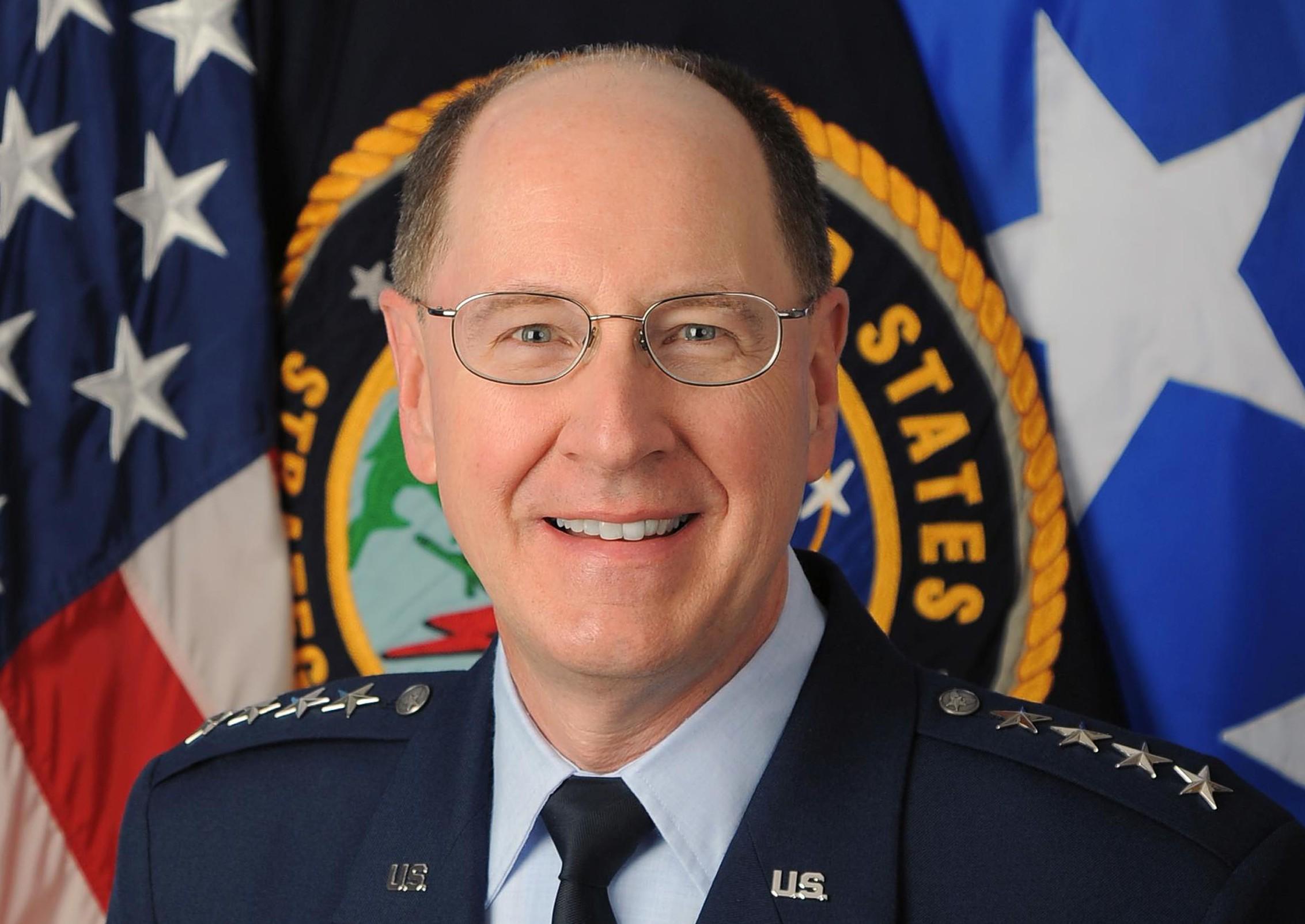 Gen. C. Robert Kehler