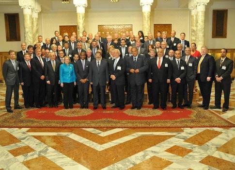 USEBC Delegation / www.usegyptcouncil.org