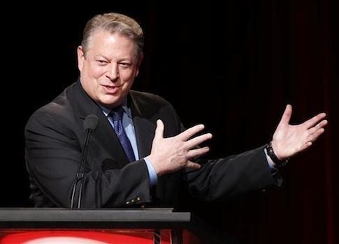 Al Gore / AP