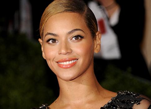 Beyoncé  / AP