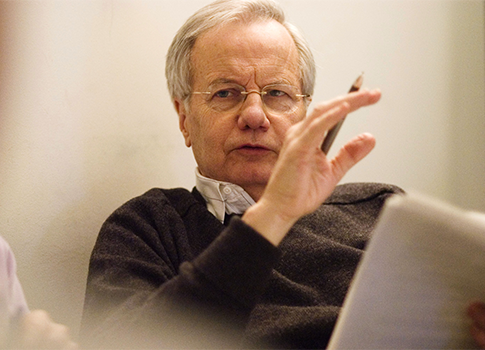Bill Moyers / AP