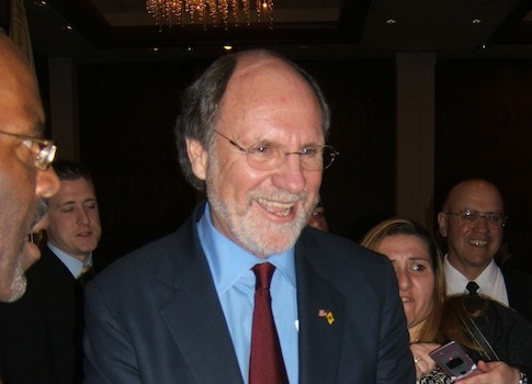 Jon Corzine / Wikimedia Commons