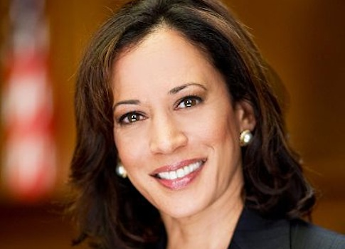 Kamala Harris / Wikimedia Commons