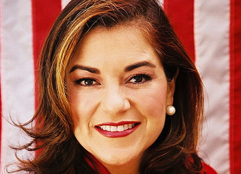 Rep. Loretta Sanchez / Wikimedia Commons