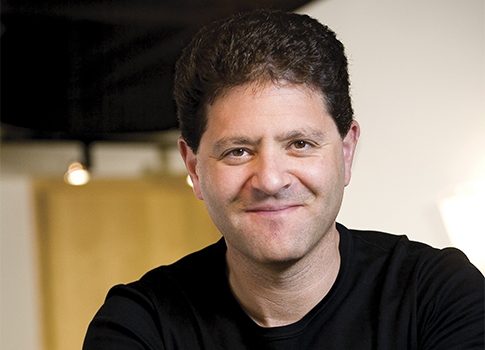 Nick Hanauer / Second Avenue Partners