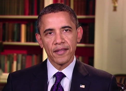 President Obama / Wikimedia Commons