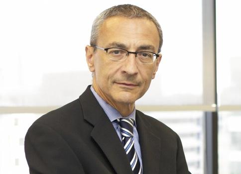 John Podesta