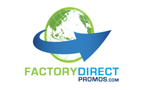 FactoryDirectPromos.com logo