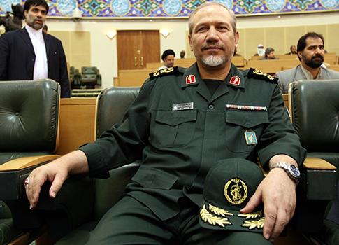 Yahya Rahim Safavi / AP