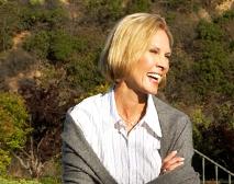 Cheryl Saban