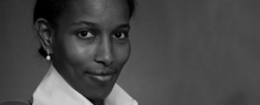 Ayaan Hirsi Ali  / aei.org