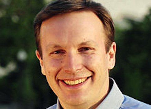 Chris Murphy / Wikimedia Commons