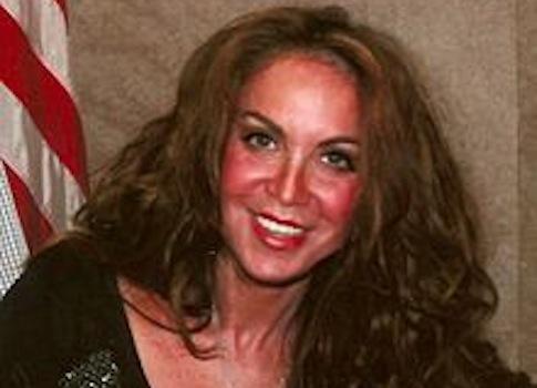 Pamela Geller / Wikimedia Commons