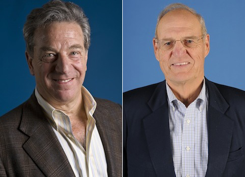 Paul Pelosi, Bill Hambrecht / AP