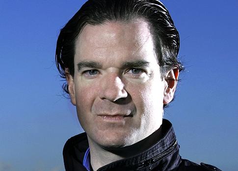 Peter Bergen / NAF