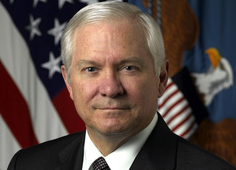 Robert Gates / Wikimedia Commons