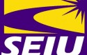 SEIU logo