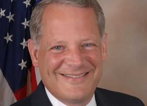 Steve Israel / Wikimedia Commons
