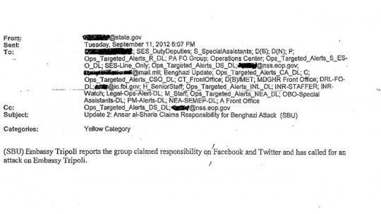 Libya Email