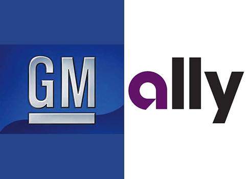 GM Ally Bank