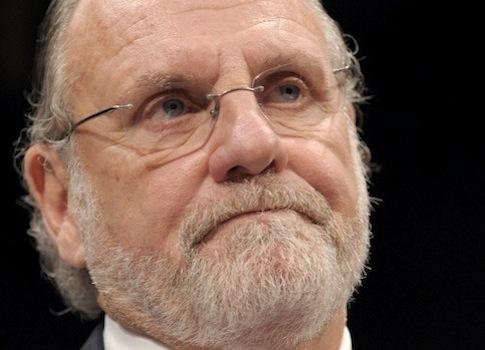 Jon Corzine / AP