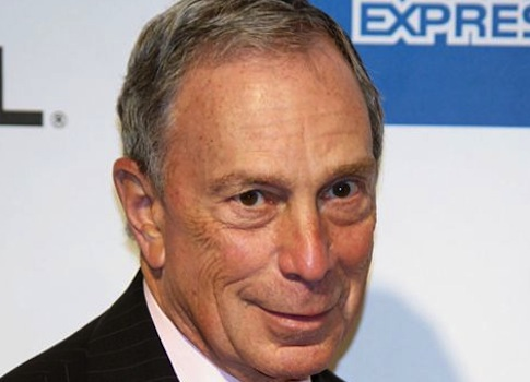 Michael Bloomberg / Wikimedia Commons
