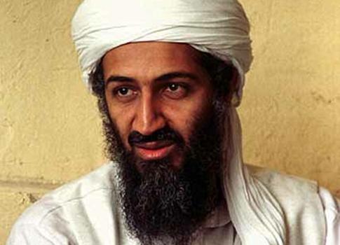 Osama bin Laden / WC