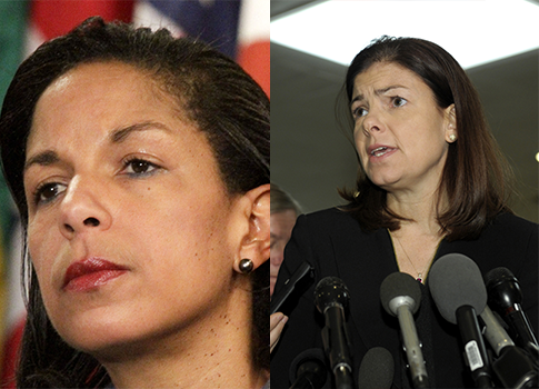 Rice, Ayotte / AP
