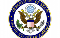 State Department logo