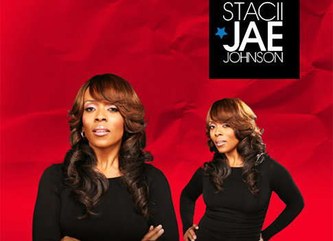 Staci Jae Johnson / staciijaejohnson.com