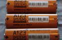 A123 Systems lithium-ion batteries / AP