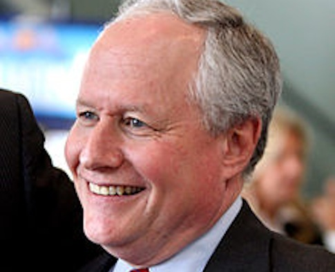 William Kristol / Wikimedia Commons