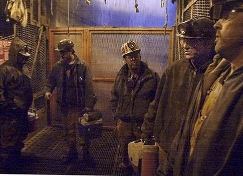 Coal Miners / AP