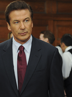30 Rock&#039;s Jack Donaghy / AP