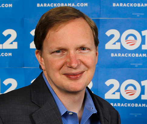 Jim Messina, Organizing for Action (AP)