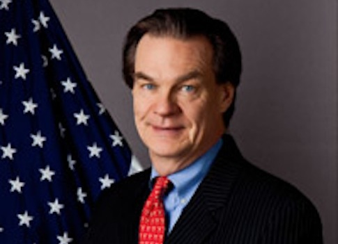 Richard Griffin / nlrb.gov