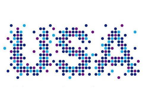 Brand USA logo / AP