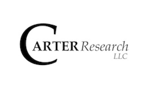 Carter Research, LLC logo