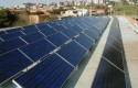 Evergreen Solar panels / AP