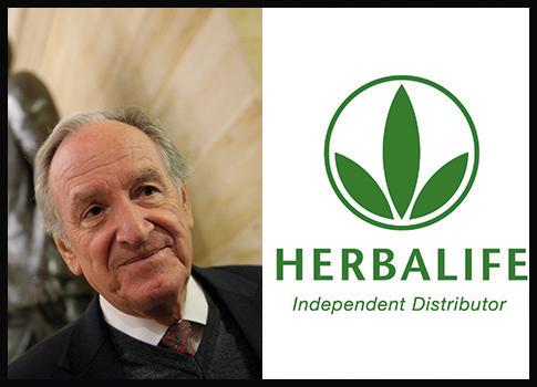 Harkin, Herbalife / AP