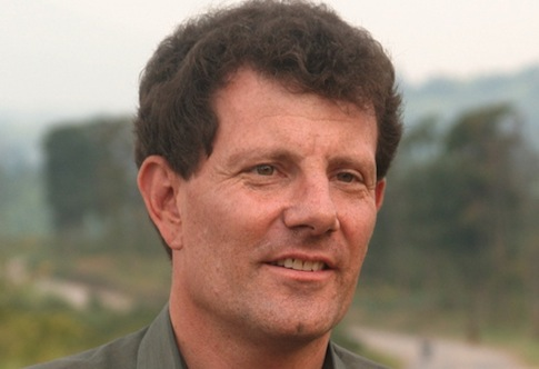 Nicholas Kristof / Twitter